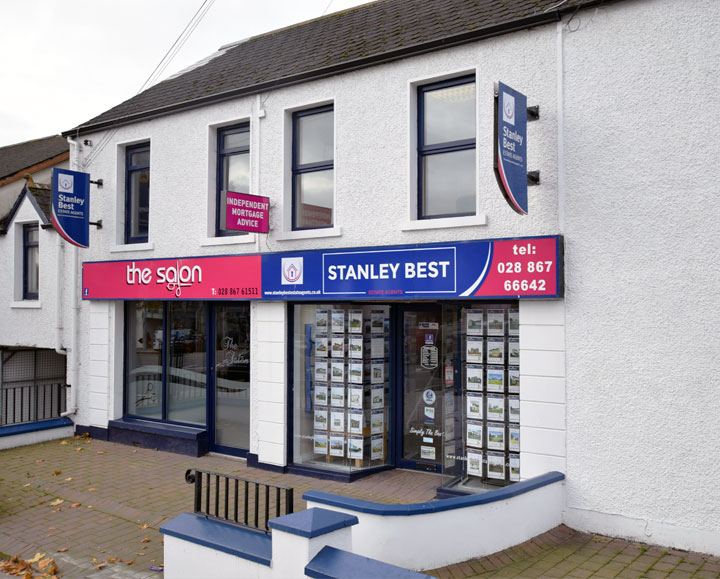 Cookstown Office